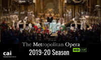 Met: Live in HD 2019-20 Season Preview