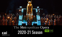 Met: Live in HD 2020-21 Season Preview