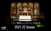 Met: Live in HD 2021-22 Season Preview